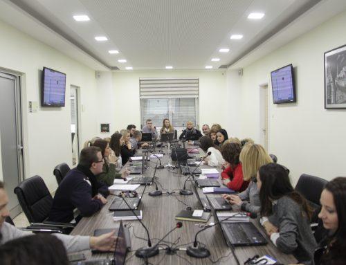 """Osnovana """"Mreža studenata Edukacijskog fakulteta i Fakulteta za tehničke studije Univerziteta u Travniku"""""""