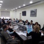 Članovi Mreže studenata EFT/FTS učestvuju u organizaciji Zimske akademije