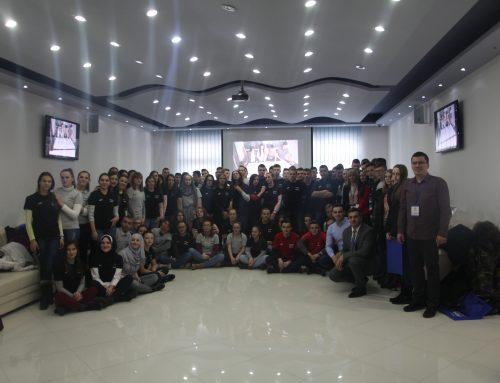 Uspješno realizirana Zimska akademija 2018