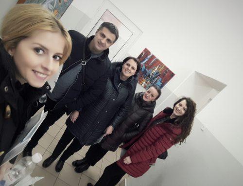 Projekat TEACHER – Prvi dan TOT seminara u Mostaru