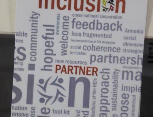 Zaključci Konferencije diseminacije projekta Inclusion u okviru programa Erasmus+