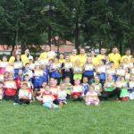 ODRŽAN SEMINAR IAAF KIDS ATHLETICS