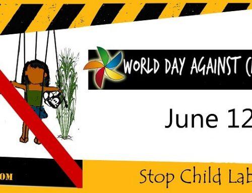 Obilježen Svjetski dan borbe protiv dječijeg rada