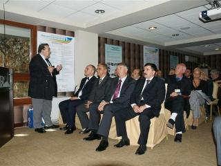 5. Medjunarodni seminar - Uloga sporta u ocuvanju zdravlja