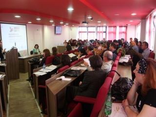 Druga medjunarodna znanstvena konferencija u oblasti književnosti i jezika