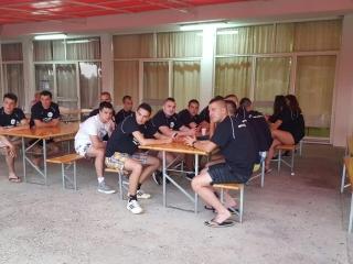 Prakticna nastava - Zaostrog 2016