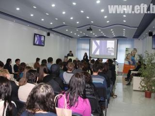 Promocija zbornika radova Prve znanstvene konferencije iz oblasti jezika i književnosti