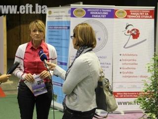 Sajmovi Info & Dani zdravstva 2013