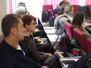 Treća medjunarodna znanstvena konferencija u oblasti književnosti i jezika