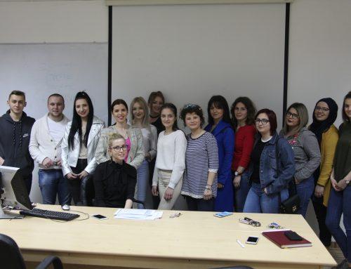 Uspješno održan 4. workshop Mreže studenata EFT/FTS