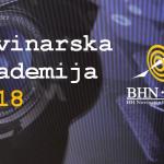 Prijave na Novinarsku akademiju 2018 su u toku
