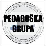 Pedagoška grupa predmeta – UPIS U TOKU!