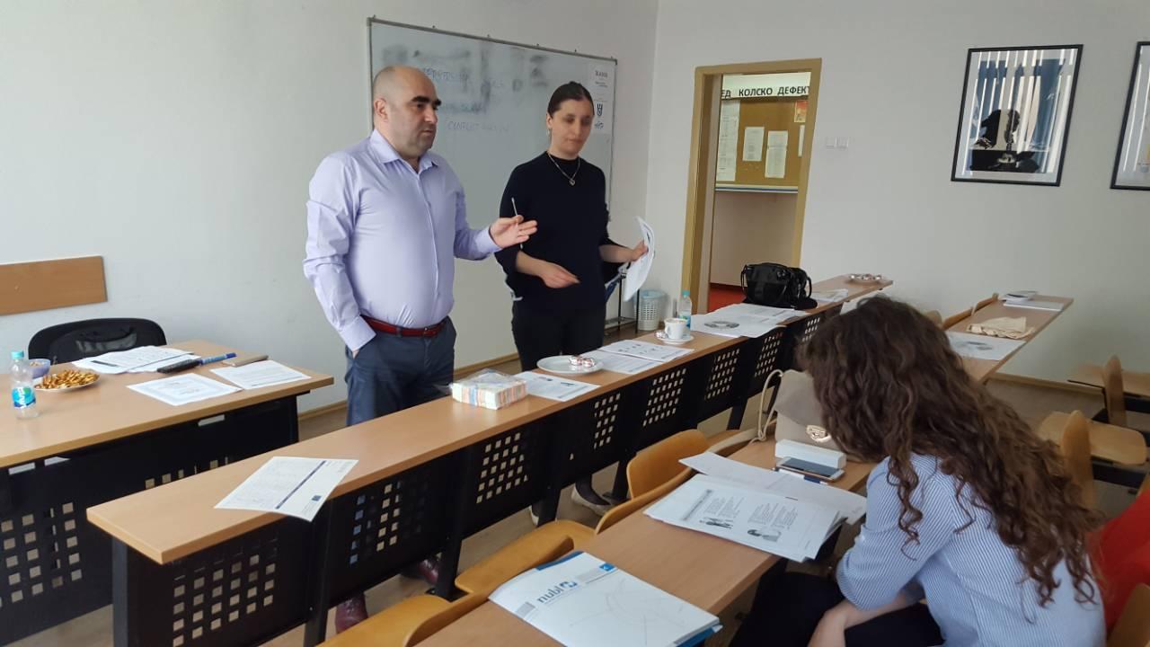 Projekat TEACHER – Drugi dan TOT seminara u Banjoj Luci