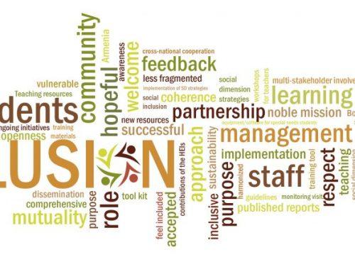 Prva konferencija diseminacije u okviru Erasmus+ projekta Inclusion