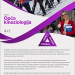 Studij Opće kineziologije