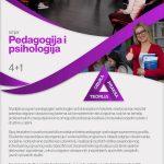 Studij Pedagogije i psihologije