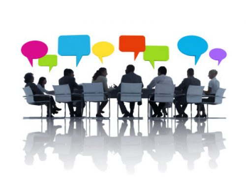 Sastanak Studentskog parlamenta Edukacijskog fakulteta