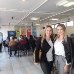 Naše studentice na promociji Erasmus+ programa u Sarajevu