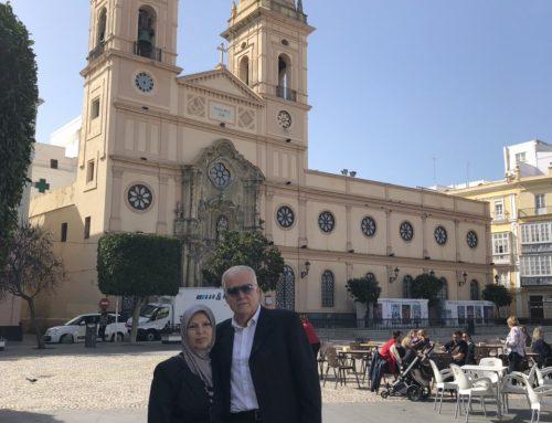 Naši profesori gosti na Univerzitetima u Cadizu, Sevilji, Granadi i Malagi