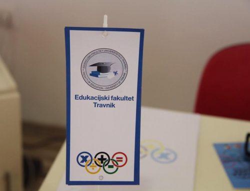 Svečano otvorena Matematička olimpijada