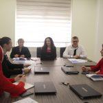 Press  konferencija povodom Matematičke olimpijade