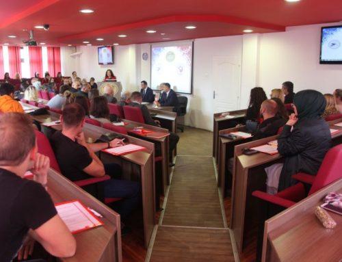 Na Edukacijskom fakultetu obilježen početak nove akademske godine