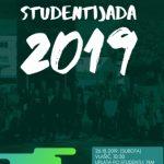 Poziv na Studentijadu 2019!