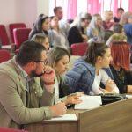 Održano uvodno predavanje za studenete II ciklusa studija