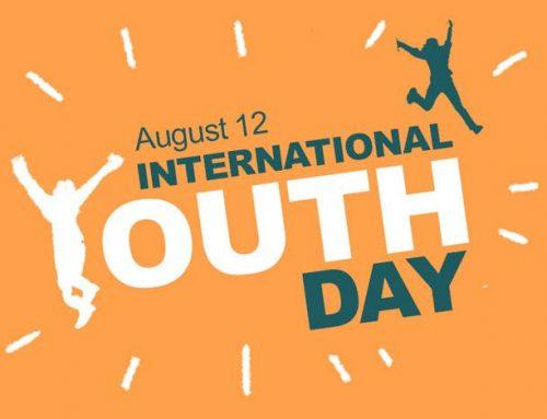 Sretan Međunarodni dan mladih!
