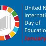 Međunarodni dan obrazovanja