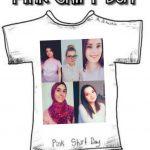 24. februar Dan ružičastih majica!