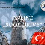 Peti Book drive kroz čari turske beletristike