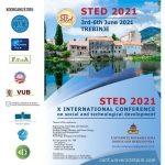 Predstavnici našeg Fakulteta na Međunarodnoj konferenciji – STED 2021