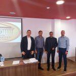 Potpisan Sporazum o saradnji između Edukacijakog fakulteta i Taekwondo saveza BiH